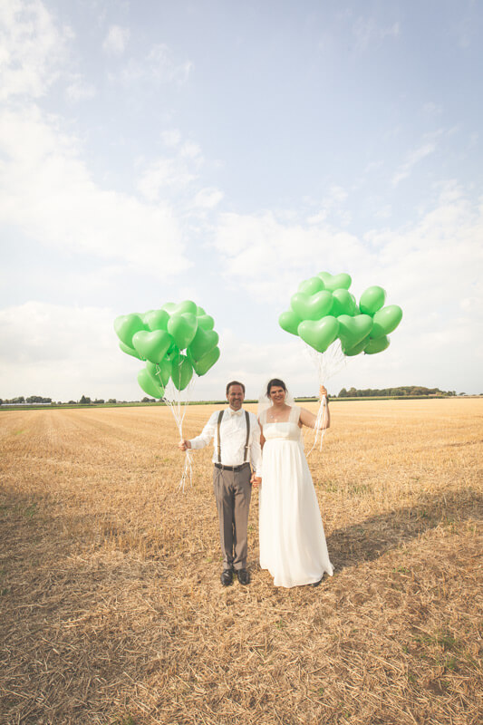 Steffi & Markus: Hochzeit in Tönisvorst